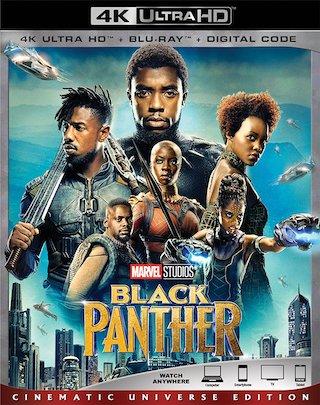 black_panther_4k